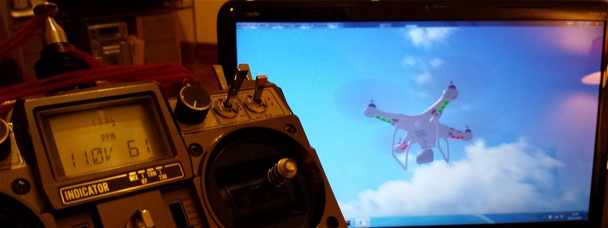 Aeromodelos o Drones?