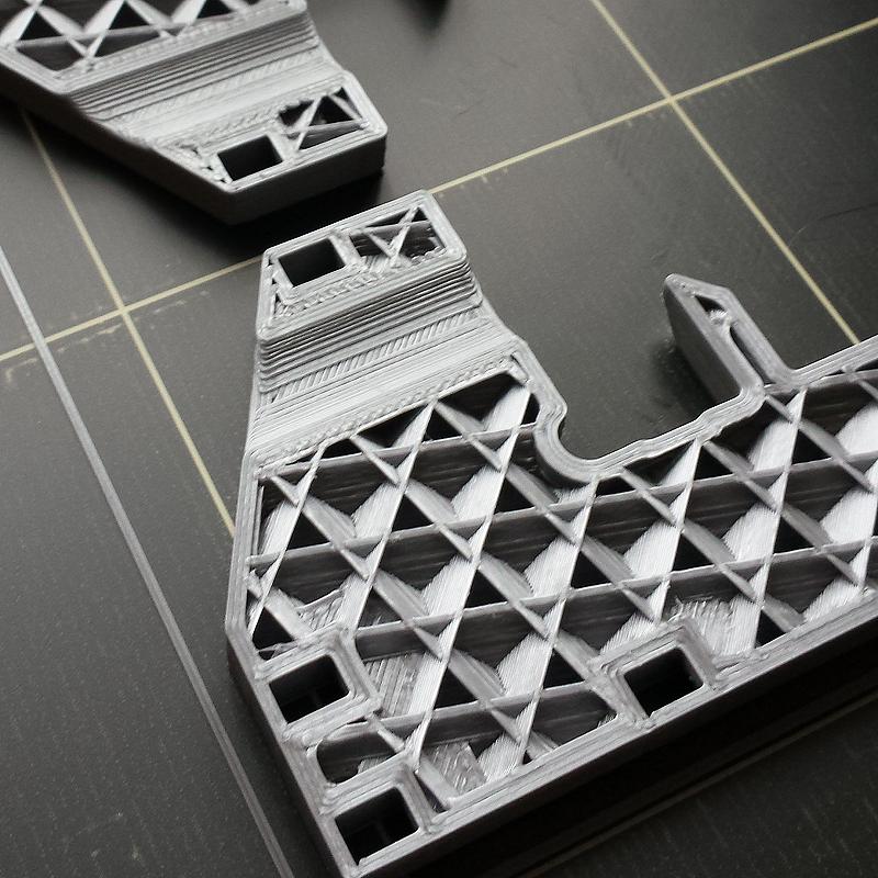 Impresión 3D. Gilitadas